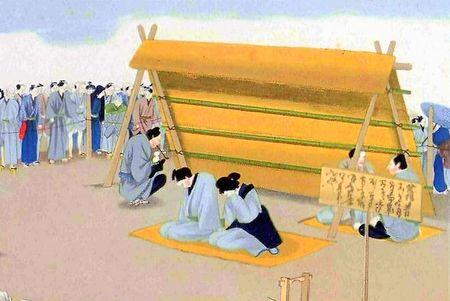 江戸時代では、斬り捨て御免の重罪!?