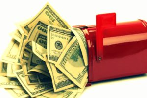 現金送れ型の詐欺