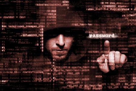 推測されるパスワード