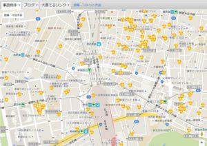 歌舞伎町が大炎上