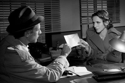 アメリカの探偵は実写版コナン君