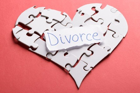 離婚の原因